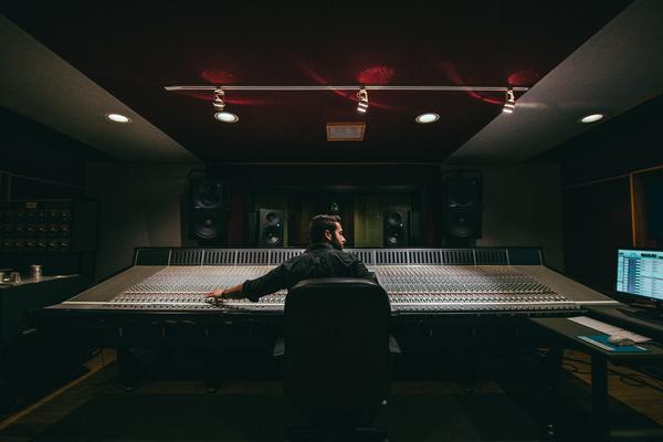 Brandon Kaly on SoundBetter