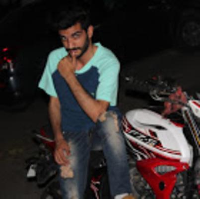 Gourav Sachdeva on SoundBetter