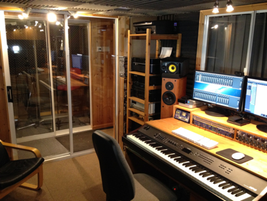 Listing_background_the_ark_recording_studio_in_lincolnshire_control_room