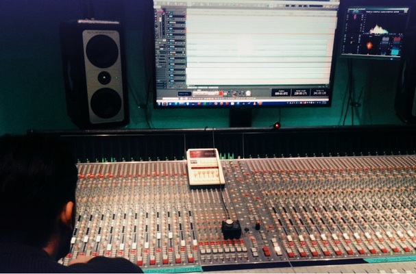 NickMixedThat on SoundBetter