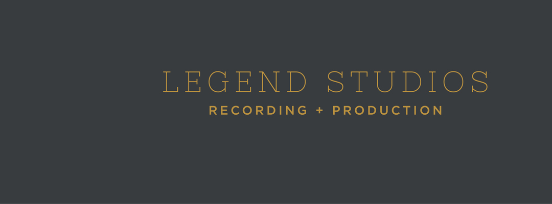 Legend Studios on SoundBetter