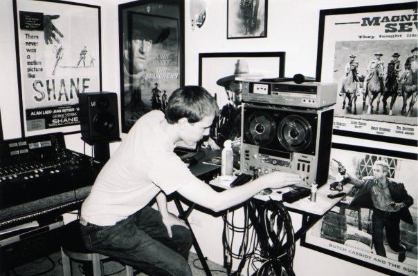 Graham Grochocinski on SoundBetter