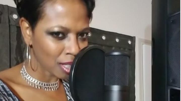 Angela Gooden on SoundBetter