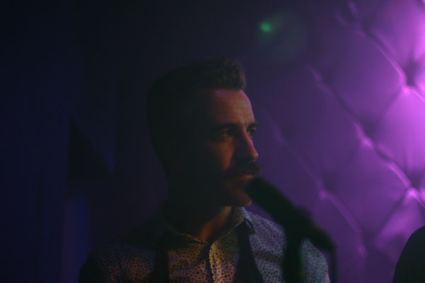 Grand Moustache on SoundBetter