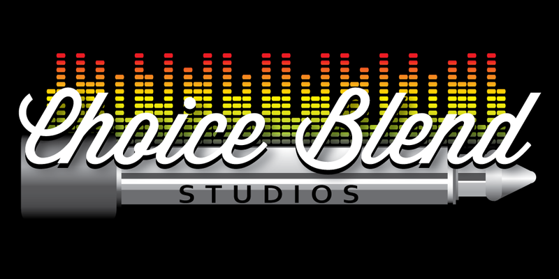Choice Blend Studio on SoundBetter