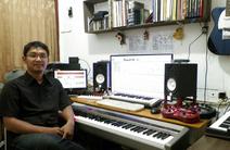 Photo of Budi Pasadena Studio