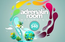 Photo of Professional Audio Mastering from Adrenalin Room