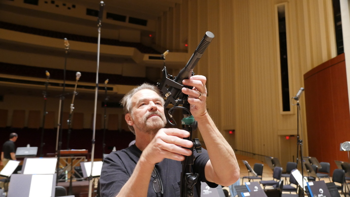 Michael Bishop on SoundBetter