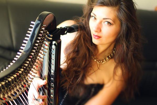 Floralyn George on SoundBetter