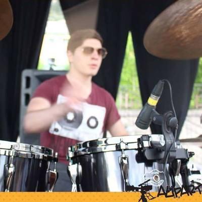 Roberto Torre on SoundBetter