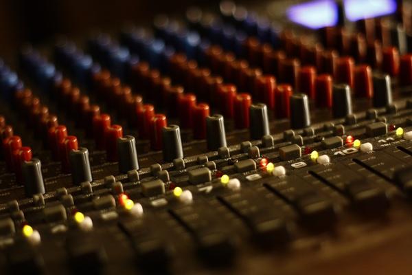 Studio Compiègne on SoundBetter