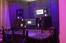 Photo of Bay Eight Recording Studios
