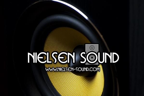 Nielsen Sound on SoundBetter