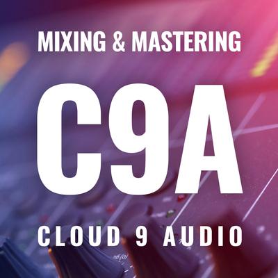 Cloud 9 Audio on SoundBetter