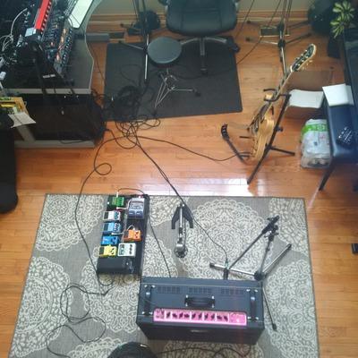 Channel 29 Recordings on SoundBetter