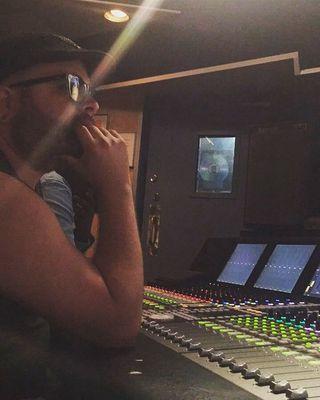 Alex Green on SoundBetter