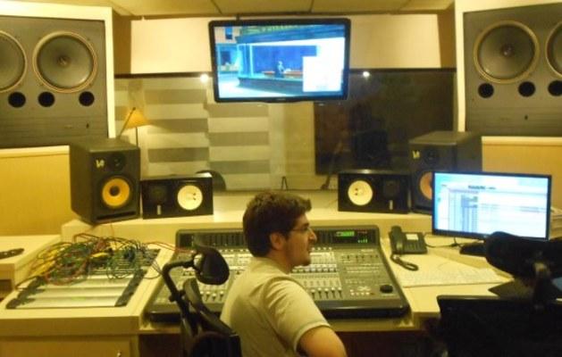 Caverao Music on SoundBetter