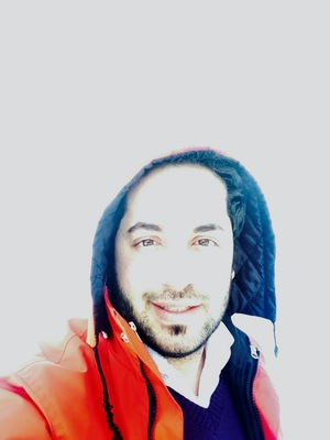 Moein Mousavi on SoundBetter