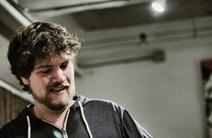 Photo of Ben Lindell