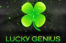 Photo of Lucky Genius