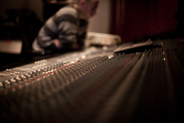 Matt Foster on SoundBetter - 4