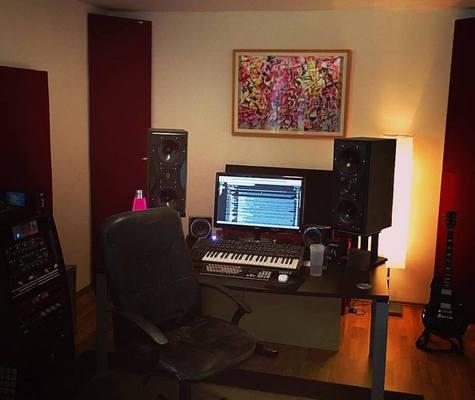 Matt Foster on SoundBetter - 2