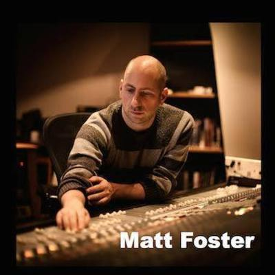 Matt Foster on SoundBetter