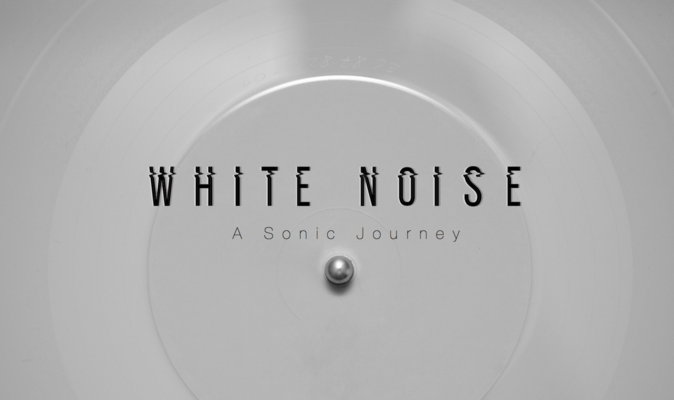 White Noise on SoundBetter
