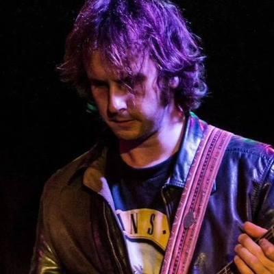 Matt Gregory on SoundBetter