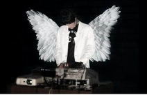 Photo of DJ Josh Kingston
