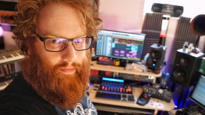 Thomas Gibson on SoundBetter