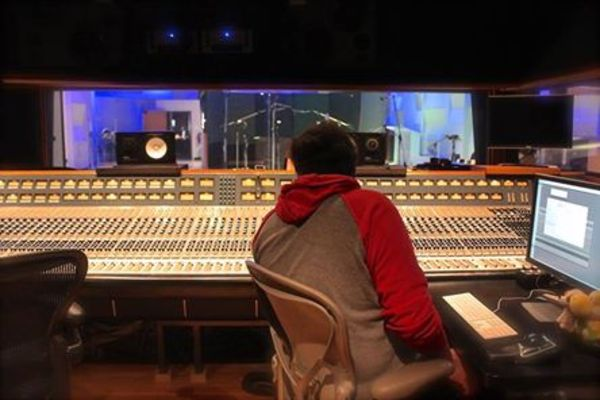 Andrea Lepori - The Mix Room on SoundBetter