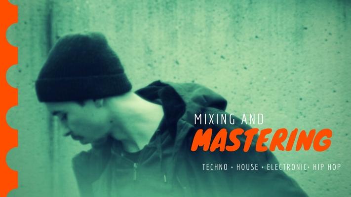 MASTRNG.Com on SoundBetter
