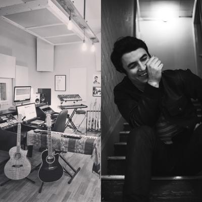 Louis Bartolini on SoundBetter