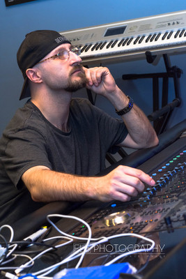 Mixbyjd on SoundBetter