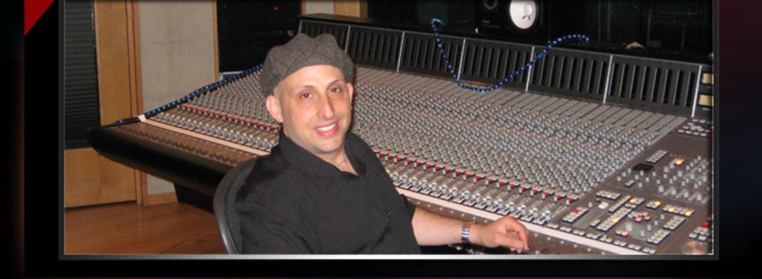 Andy Haller on SoundBetter