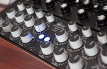 Photo of Steve Kitch, Audiomaster