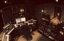 Photo of Adam Watts Mixing & Mastering