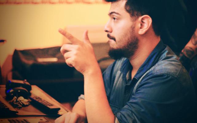 Javier 'Xavi' López on SoundBetter