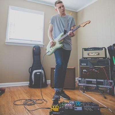 Paul Spears on SoundBetter
