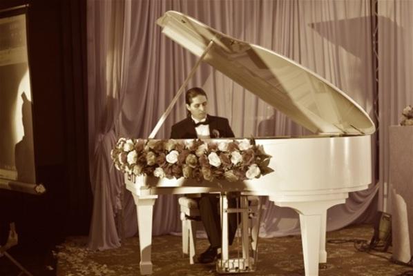 Pedro José Bernárdez Sarría on SoundBetter