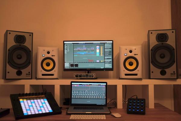 Benji Alasu on SoundBetter