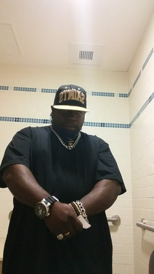 Lil N.O. TheDon on SoundBetter