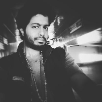 Spidy Raj on SoundBetter