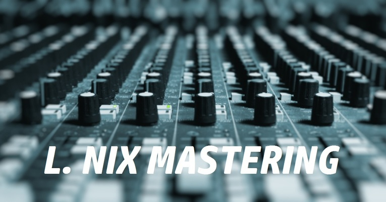 Kevin Nix on SoundBetter