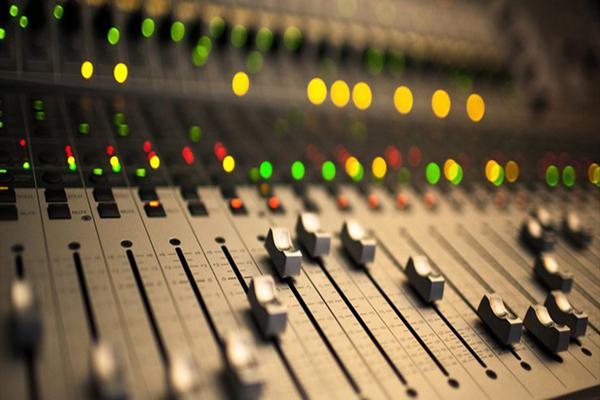 Auditory Expressions on SoundBetter