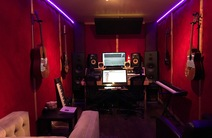 Photo of Cook Up Records - Mike Wilson