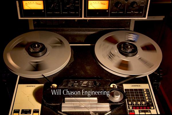 Will Chason on SoundBetter