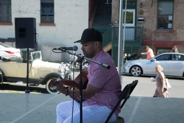Daniel A. Villegas on SoundBetter