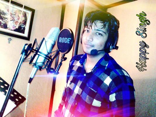 Happy Singh on SoundBetter